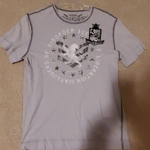 Express Mens T-Shirt